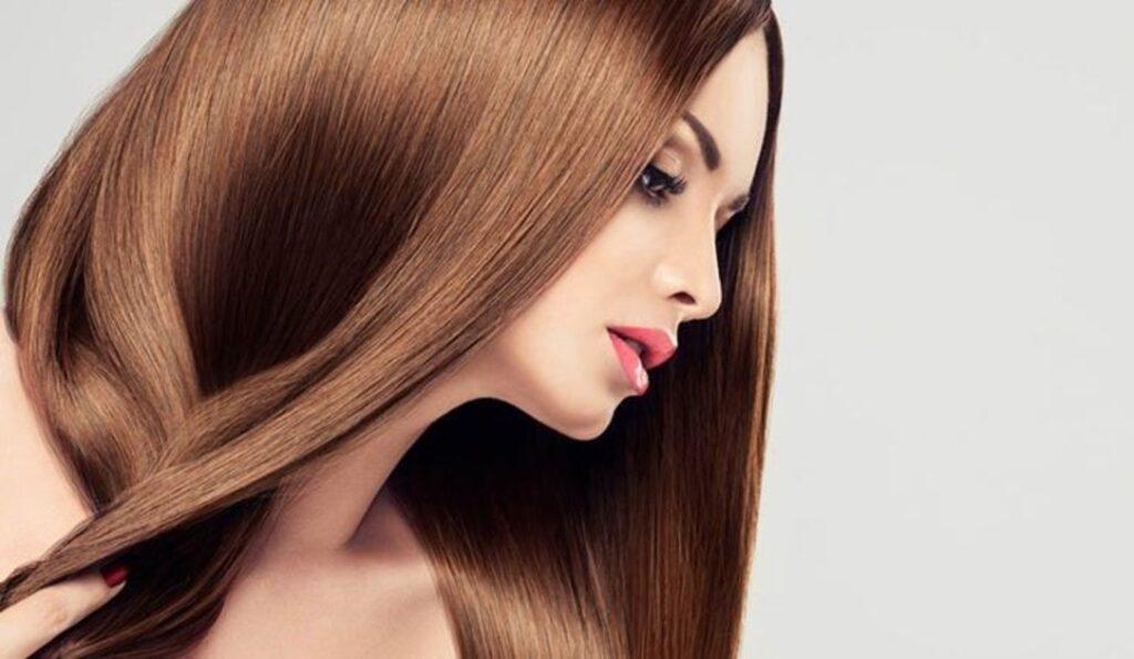 One To One Parrucchieri capelli lucidi
